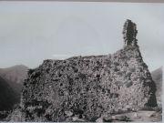 Башня Баксанук-Кала