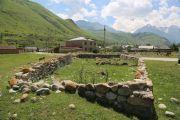 Кладбище в Азаматовском