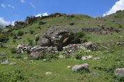Место где стоял дом Атабия-родоначальника всех Атабиевых