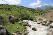 Река Чайнашкы