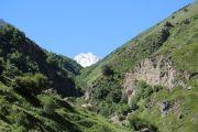 Ущелье Булунгу-Суу