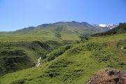 Ущелье Сылык-Суу