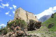 Крепость Жабо-Кала